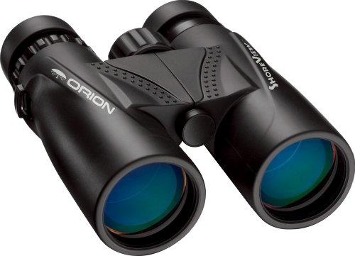 Orion 09471 ShoreView 8 x 42 Waterproof Binoculars (Black)