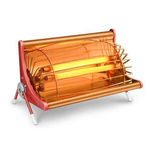 Varshine IS Laurels || Happy Home || Double Rod Type Heater || Room Heater || 1 Season Warranty || Make in India || Model – Bobby6314