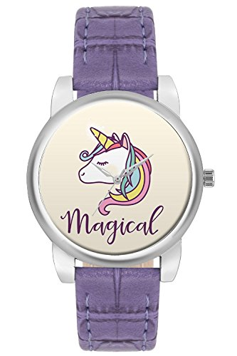 BigOwl Unique Branded Analogue Valentines Day Fashion Watch for Girls