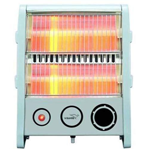 Electric Quartz Room Heater 800-Watt