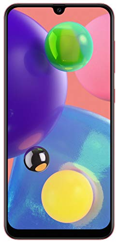 (Renewed) Samsung Galaxy A70s (Red, 6GB RAM, 128GB Storage) with No Cost EMI/Additional Exchange Offers