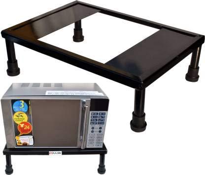 Impulse International Impulse Heavy Gi Metal Universal Microwave Oven Fix Stand for Kitchen Platform