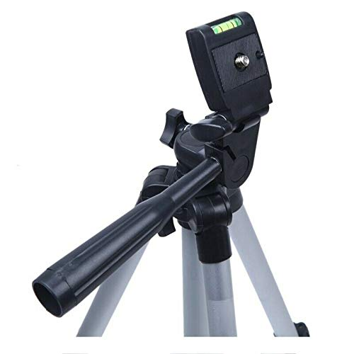 ELECTROPRIME 3110A Pro Camera Tripod Lightweight Flexible Portable Three-Way Head for So K9G1