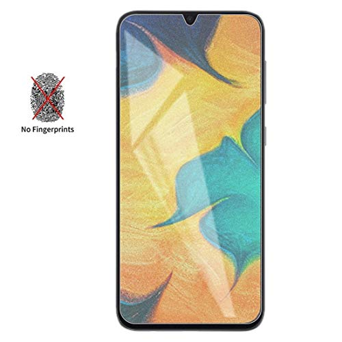 LIDGRHJTHTGRSS Mobile Phone Accessories Screen Protectors Non-Full Matte Frosted Tempered Glass Film for Galaxy A30 / A50 / M30 / A20
