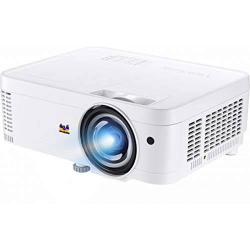 Viewsonic Short Throw HD Projector PS500X