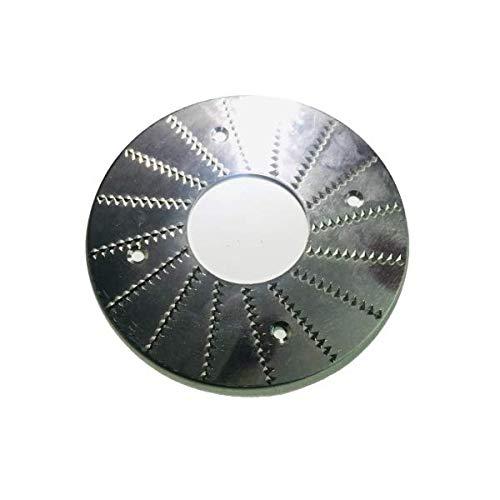 RK Blades JUICER BAJAJ BLADE, Mixer Grinder Blade 100% Stainless Steel Blade (1)