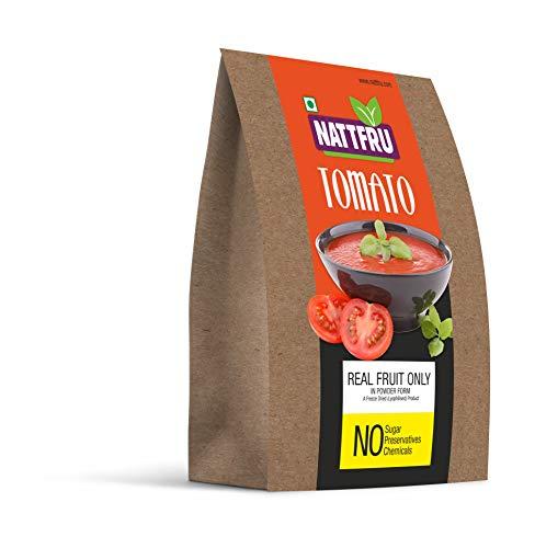 Nattfru Tomato Soup   Tomato Soup Powder   Tomato Powder   Tomato Soup Instant   Ready Tomato Soup