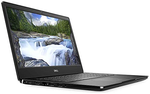 DELL Latitude DEL3400-2 14-inch Laptop (8th Gen Intel Core i5-8265U/4GB/1TB/Windows 10 Pro/Integrated Graphics), Black