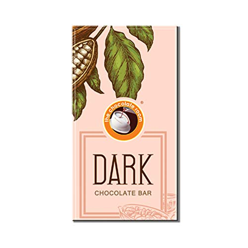 The Chocolate Room Dark Chocolate Bar