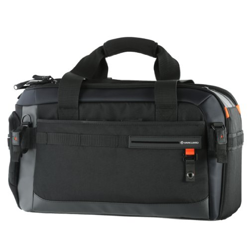 Vanguard Quovio 48 Shoulder Bag- Laptop Compartment up to 15 Inches
