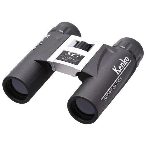 Kenko 020258 10X25 DH SG Binocular