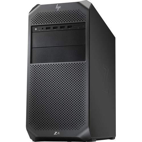 HP Z4 Workstation/Intel Xeon W-2133 / 32GB (2x16GB) RAM / 2TB SATA Hard Disk/Nvidia Quadro RTX4000 8GB Graphics/Windows 10 Pro for Workstation/DVD RW / 3 Years Onsite Warranty from Hp