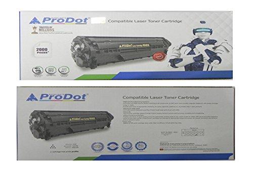 PRODOT 12A Printer Cartridge for HP 2612A