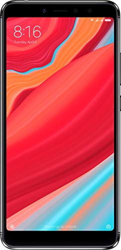 Xiaomi (Renewed) Redmi Y2 (Black, 3GB RAM, 32GB Storage)