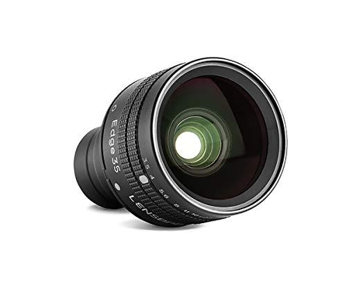 Lensbaby Edge 35 Optic