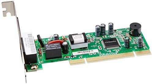 USRobotics USRobotic V.92 PCI Software Faxmodem USR5670