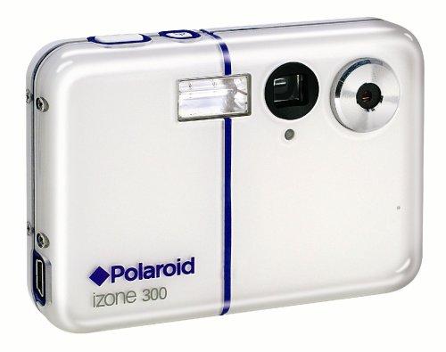 Polaroid iZone 300 3. 2MP Slim Design Digital Camera