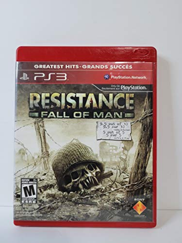 Sony Resistance: Fall of Man (PS3)