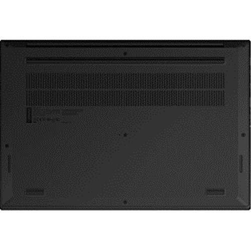 "Lenovo ThinkPad P1 Gen 2 20QT0016US 15.6"" Mobile Workstation - 3840 X 2160 - Core i7 i7-9850H - 16 GB RAM - 512 GB SSD - Midnight Black - Windows 10 Pro 64-bit - NVIDIA Quadro T2000 with 4 GB - I"