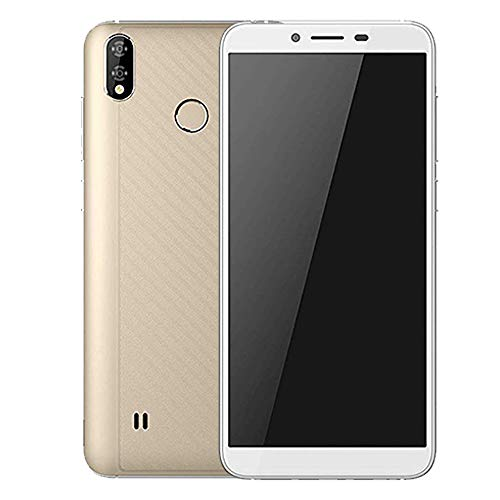 Coolpad Mega 5s (Gold, 4GB RAM 64GB ROM)