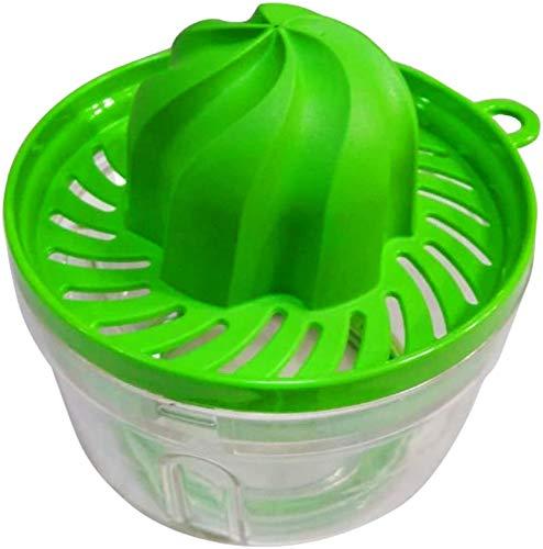 Apex Plastic Juicer, Green (JJ)