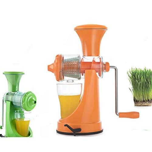Apex Plastic Pro Juicer (Green)