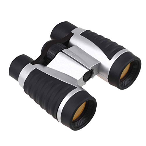 Highboy Professional Long-Range Durable Clear Binocular for Multipurpose Uses