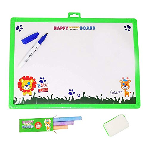 Ratna White Board for Kids to Learn and Play