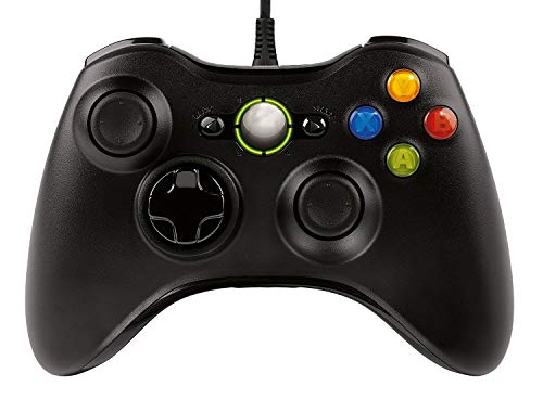 Shivmani Enterprises SME Xbox 360 Wired Controller Gamepad For PC and Microsoft Xbox 360