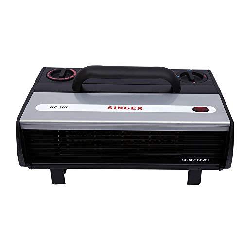 Singer HC30T DX 2000 Watt Heat Convector with Thermostat