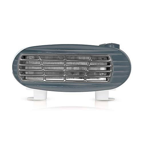 Orpat Smart Climate Control Element Heater Room Heater(265 X 127 X 271 mm) (Grey)