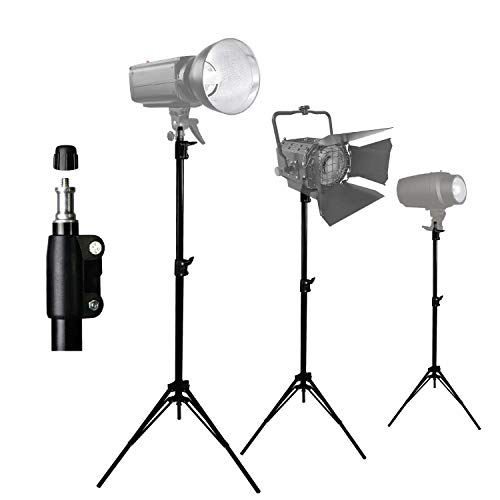 SUBTON Mobile Phone and Camera Stand 3-9 Feet