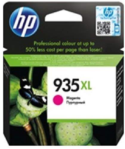 HP 935 XL Magenta Ink Cartridge C2P25M 935XL