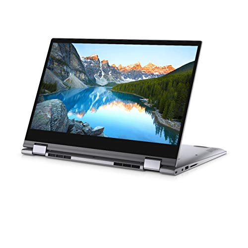 Dell Inspiron 5406 11th Gen 14inch FHD 2in1 Laptop(i5-1135G7 / 8GB / 512 SSD / 2GB MX 330/Win 10/ MS Office 19/ Active Pen/Titan Grey),D560368WIN9S