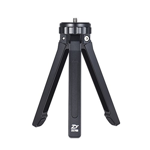 Festnight Zhiyun Mini Tripod for Crane 2 M Smooth 3 Q Rider M Evolution Gimbal Stabilizer