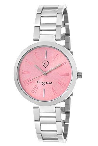 Lugano LG 2043 Elegant Series Watch - for Women