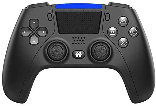 New World PS4 Wireless Controller Bluetooth Wireless Joystick Gamepad For Playstation4 PS4 FAT PS4 SLIM PS4 PRO With Back Button Programming