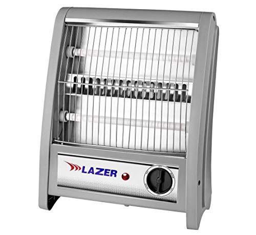 Lazer Heat Ways 2 Rod Heater
