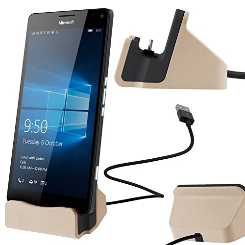 3nh Black, Universal : Selling USB Type C Cable Charger Dock Station Desktop Stand For Lumia 950 950 XL USB C Charger Station