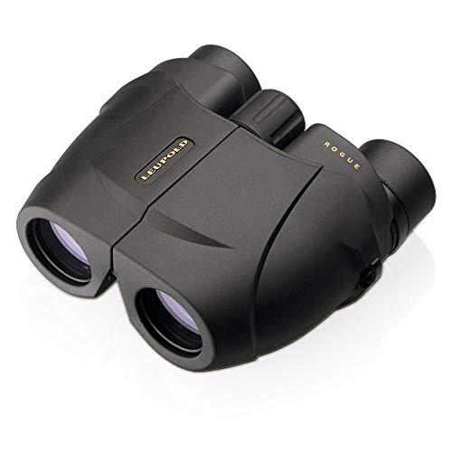Leupold Rogue Series Binoculars 8x25mm Compact Black