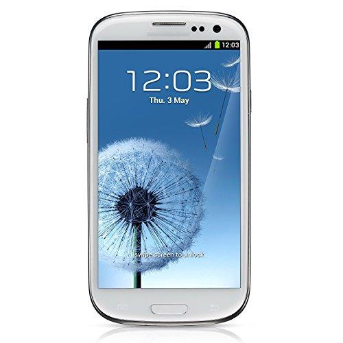 Samsung Galaxy S III I747 Unlocked 16GB - White