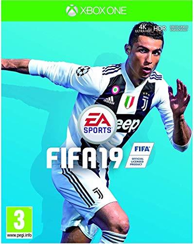 EA Xbox One Fifa 19 (Xbox One)