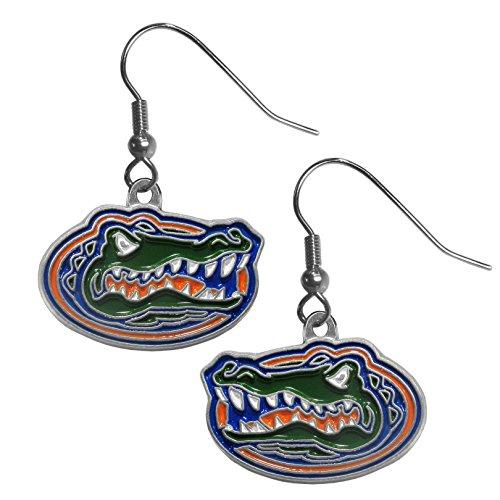 Siskiyou NCAA Florida Gators Dangle Earrings