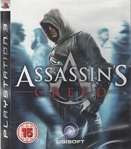 UBI Soft Assassin's Creed (PS3)