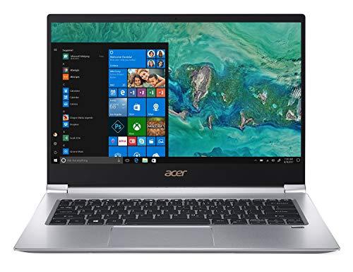 "Acer Swift 3 SF314-55G-78U1, 8th Gen Intel Core i7-8565U, NVIDIA GeForce MX150, 14"" Full HD, 8GB DDR4, 256GB PCIe SSD, Gigabit WiFi, Back-lit Keyboard, Windows 10"
