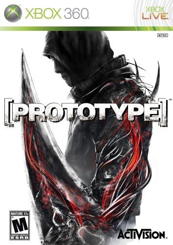 ACTIVISION Prototype - Xbox 360