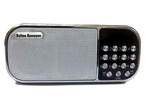 Radio Boltee Ramayan Music Player