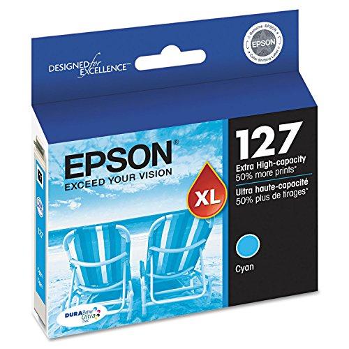 EPST127220 - Epson DURABrite High Capacity Ink Cartridge