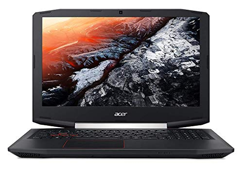 Acer Laptop, c Computer Aspire VX 15, VX5-591 G-75RM Gaming (7th Gen Intel Core i7, NVIDIA GeForce GTX 1050 Ti, 15.6 Full HD, 16GB DDR4, 256GB SSD)