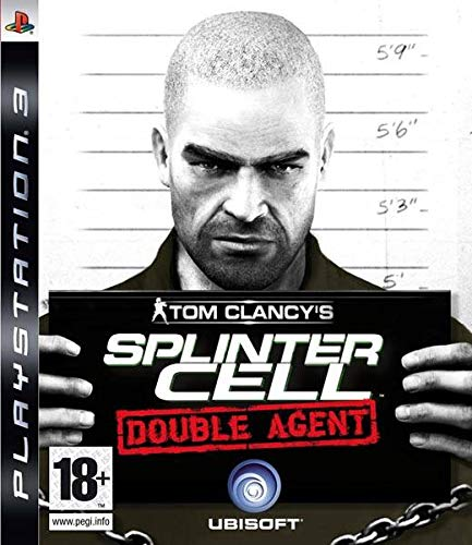 E Xpress Interactive Pvt. Ltd. Tom Clancy's Splinter Cell Double Agent
